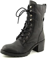 American Rag Zack Women's Lace Up Military Combat Boots.