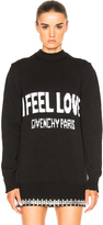 Givenchy I Feel Love Sweater