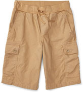 Ralph Lauren Cotton Ripstop Utility Short