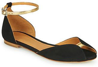 Emma.Go Emma Go JULIETTE women's Sandals in Black