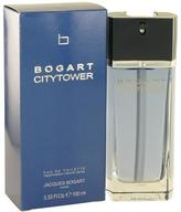 Jacques Bogart Bogart City Tower by Eau De Toilette Spray for Men (3.3 oz)