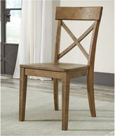 Signature Design by Ashley Trishley Set of 2 Side Chairs