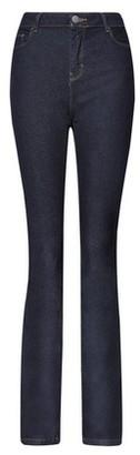 Dorothy Perkins Womens **Tall Indigo 'Ashley' Bootcut Jeans