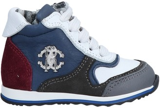 Roberto Cavalli JUNIOR Low-tops & sneakers