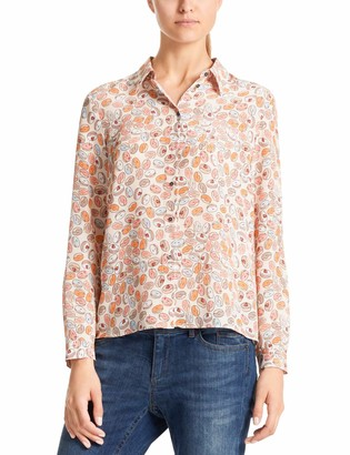 Marc Cain Women's Blusen Blouse