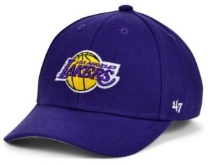 '47 Boys' Los Angeles Lakers Team Color Mvp Cap