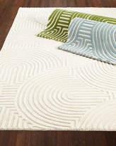 Global Views Adonis Hand-Tufted Rug, 8' x 10'