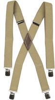 Dockers X-Back Suspenders