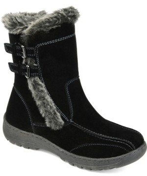Journee Collection Women's Takani Winter Boot Women's Shoes