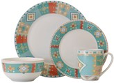 Pfaltzgraff Southwest Retreat 16-pc. Dinnerware Set