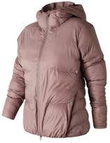 New Balance Women's WJ73540 247 Sport Thermal Puffy Jacket