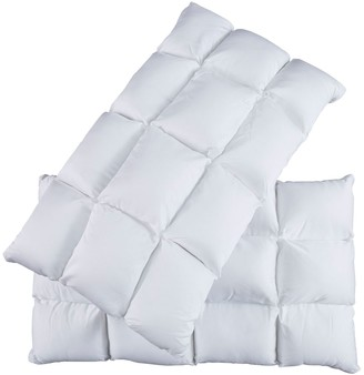 Simmons Loft from Reversible Puff Pillow