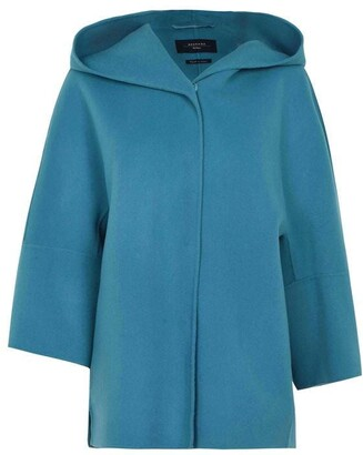 Max Mara Weekend MMW Rapce Coat Ld04