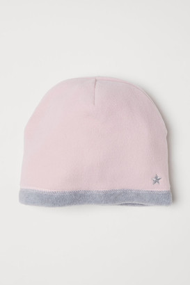 H&M Fleece hat