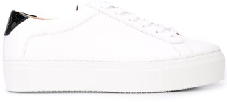 KOIO Platform low top sneakers