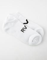RVCA Transfer III Mens Socks