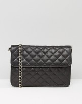 Urban Code Urbancode Quilted Leather Bag