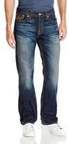 Big Star Men's 's Pioneer Bootcut Jean