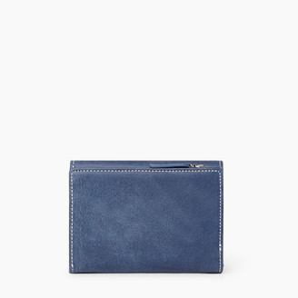 Roots Liberty Trifold Wallet Tribe