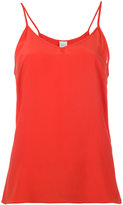 Paul Smith strappy top - women - Acetate/Silk/Polyamide - 40