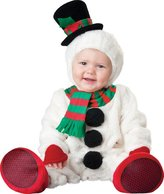 Incharacter Costumes, LLC Silly Snowman Jumpsuit
