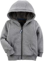 Carter's Boys 4-7 Fleece-Lined Hoodie