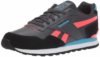 Reebok mens Classic Harman Running Shoe