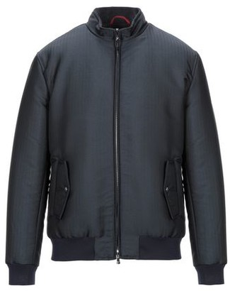 Isaia Synthetic Down Jacket