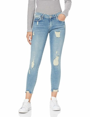 True Religion Women's Halle Skinny Jeans