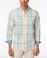 Tommy Bahama Men's Metala Plaid Shirt
