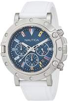 Nautica Men's Watch NAD17526G