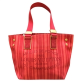 Louis Vuitton Cabas Bag