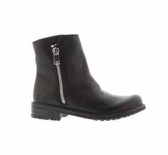 Blackstone Women's QL04 Biker Boots