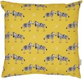 Rosa & Clara Designs Zebras Cushion
