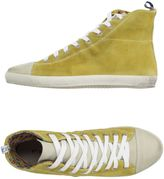 fe-fe High-tops & sneakers - Item 11191302