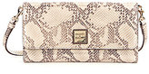 Dooney & Bourke Kitney Collection Cross-Body Clutch