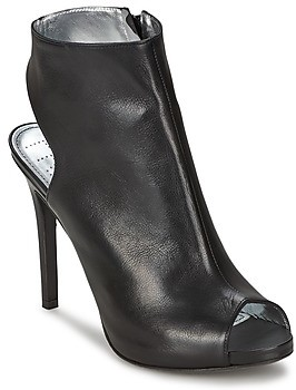 Free Lance Freelance HEEPHY 9 women's Low Boots in Black