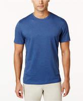 Alfani Stretch Slim-Fit Crewneck T-Shirt, Only at Macy's