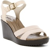 Crocs Wedge Sandals (Women)