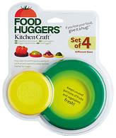 Kitchen Craft Food Huggers, Set of 4