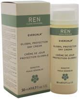 REN Unisex 1.7Oz Evercalm Global Protection Day Cream