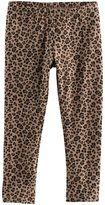 Toddler Girl Jumping Beans® Print Leggings