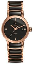 Rado Centrix Diamond Watch, 28m