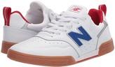 New Balance Numeric 288 Sport (White/Royal) Skate Shoes