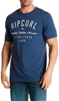 Rip Curl Blender Classic Graphic Tee