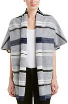 Derek Lam 10 Crosby Blanket Wool Cardigan