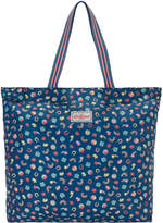 Cath Kidston Good Luck Charms Large Foldaway Tote
