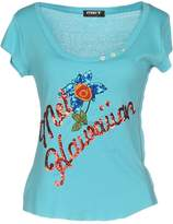MET T-shirts - Item 37977365