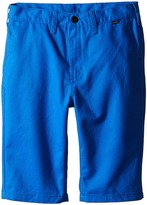 Hurley One & Only Walkshorts (Big Kids)