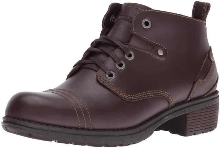 Eastland Women's Overdrive Chukka Boot